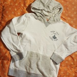 Carter's terry cloth Surfer Hoodie
